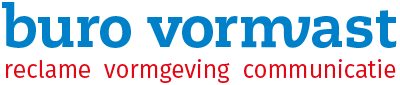Logo Buro Vormvast